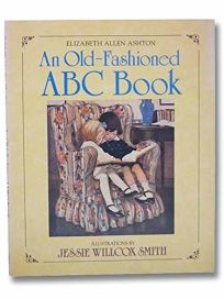 An Old-Fashioned ABC Book