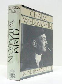 Chaim Weizmann: 2a Biography