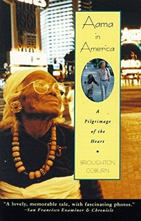 Aama in America: A Pilgrimage of the Heart