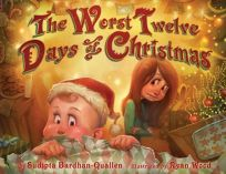 The Worst Twelve Days of Christmas