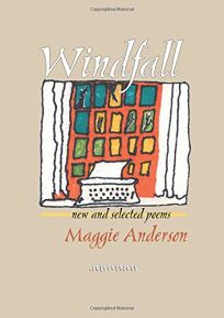 Windfall: New and Selected Poems