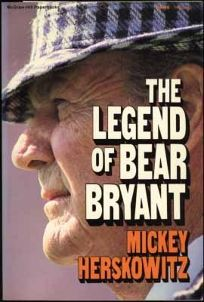 The Legend of Bear Bryant