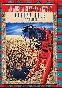 Corona Blue: An Angela Biwaban Mystery