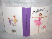 My Ballet Diary