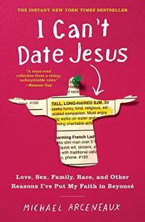 I Can't Date Jesus: Love
