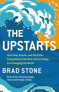 The Upstarts: How Uber
