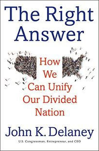 Nonfiction book review the right answer how we can unify our the right answer how we can unify our divided nation buy this book fandeluxe Images
