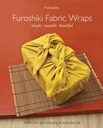 Furoshiki Fabric Wraps: Simple