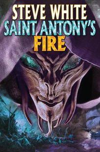 Saint Antonys Fire