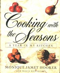 Cooking with the Seasons