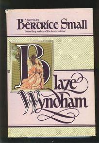 Blaze Wyndham