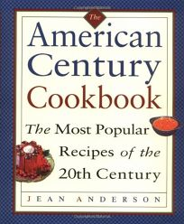 The American Century Cookbook