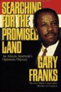 Searching for the Promised Land: An African Americans Optimistic Odyssey