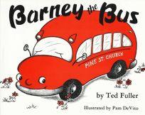 Barney the Bus