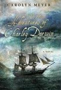 The Adventures of Charley Darwin