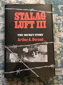 Stalag Luft III: The Secret Story