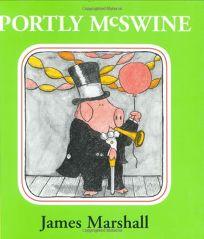 Portly McSwine