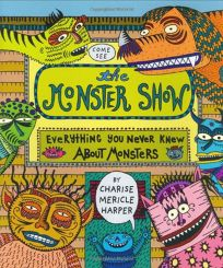 THE MONSTER SHOW: Everything You Never Knew About Monsters