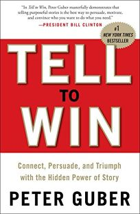 Tell to Win: Connect