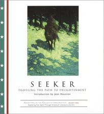 Seeker: Traveling the Path to Enlightenment