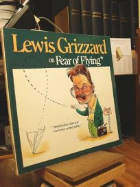 Lewis Grizzard on Fear
