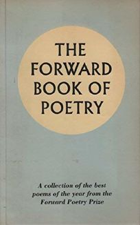 Forward Book of Poetry