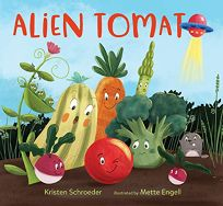 Alien Tomato