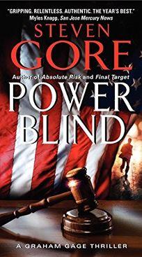 Power Blind: A Graham Gage Thriller