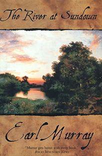 River at Sundown
