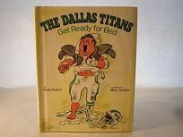 The Dallas Titans Get Ready for Bed