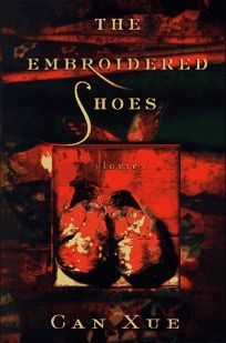 The Embroidered Shoes