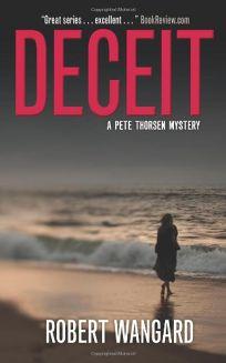 Deceit: A Pete Thorsen Mystery