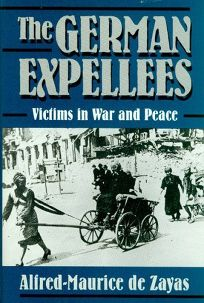 The German Expellees: Victims in War and Peace