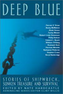 Deep Blue: Stories of Shipwreck