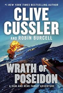 Wrath of Poseidon: A Sam and Remi Fargo Adventure