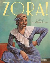 Zora! The Life of Zora Neale Hurston