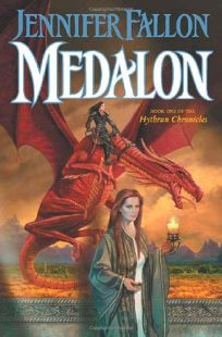 MEDALON: Book One of the Hythrun Chronicles