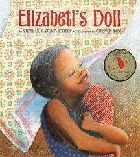Elizabetis Doll