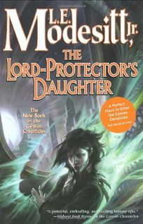 The Lord-Protectors Daughter: The Seventh Book of the Corean Chronicles