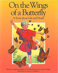 Childrens books about death