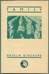 Family: Two Novellas