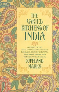 Varied Kitchens of India