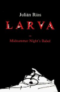 Larva: Midsummer Nights Babel