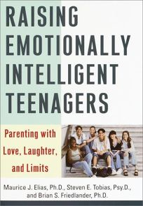 Raising Emotionally Intelligent Teenagers: Parenting with Love