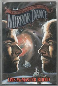 Mirror Dance: A Vorkosigan Adventure