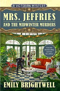 Mrs. Jeffries and the Midwinter Murders