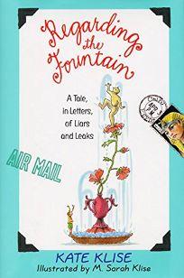Regarding the Fountain: A Tale