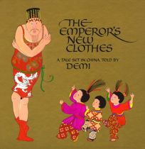 The Emperors New Clothes: A Tale Set in China