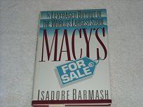 Macys for Sale