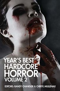 Year's Best Hardcore Horror